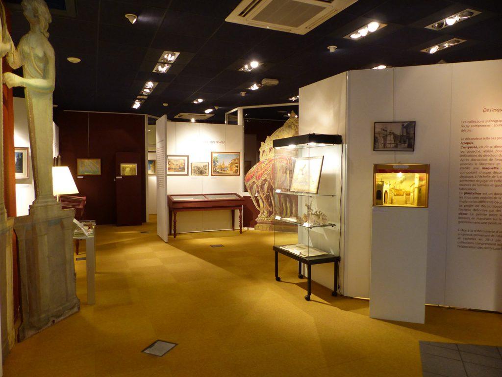 Exposition 2015-2016 Décors d'Opéra - image 3