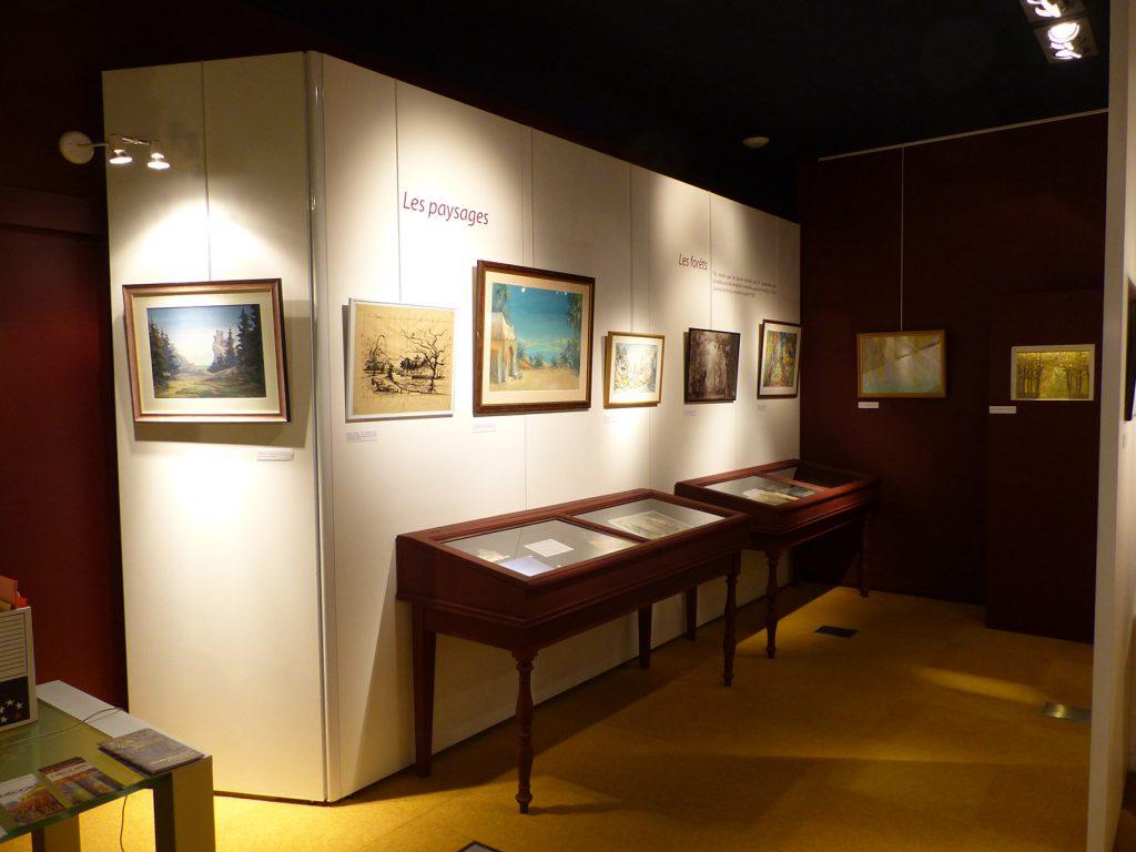 Exposition 2015-2016 Décors d'Opéra - image 4