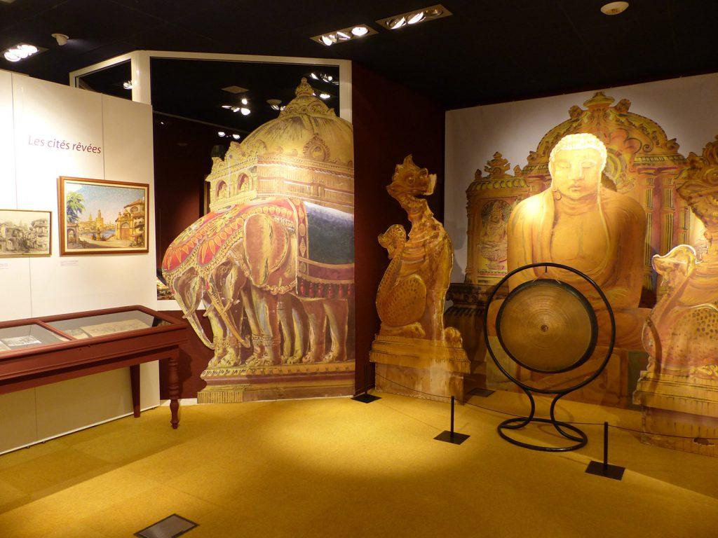 Exposition 2015-2016 Décors d'Opéra - image 5