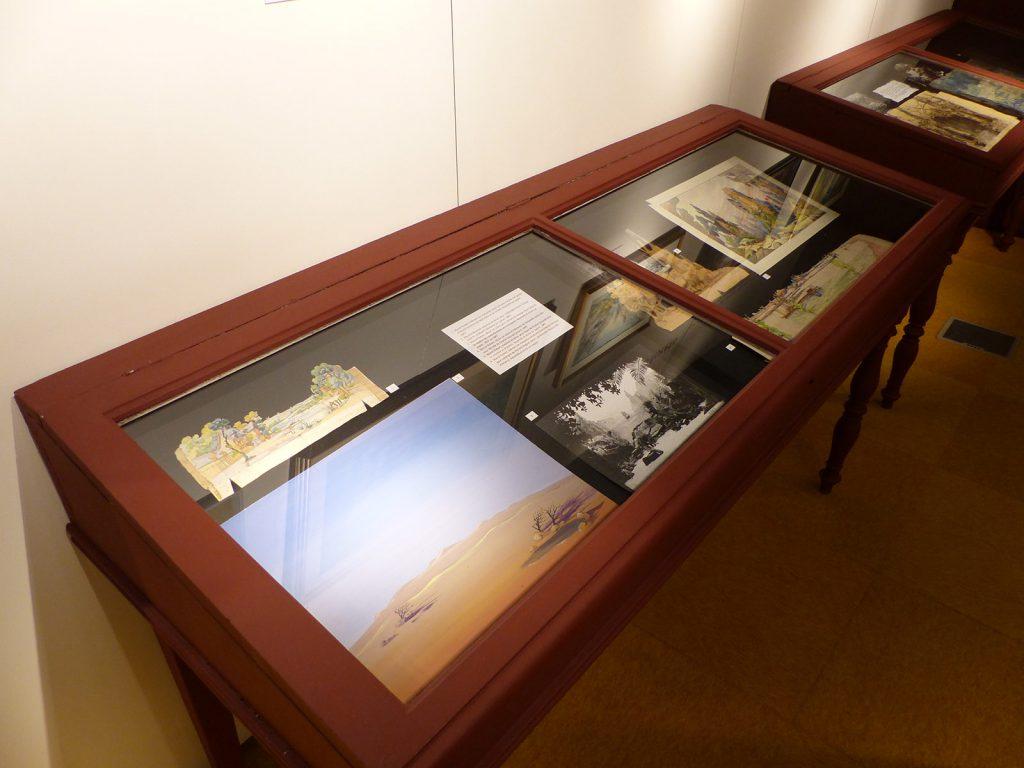 Exposition 2015-2016 Décors d'Opéra - image 7
