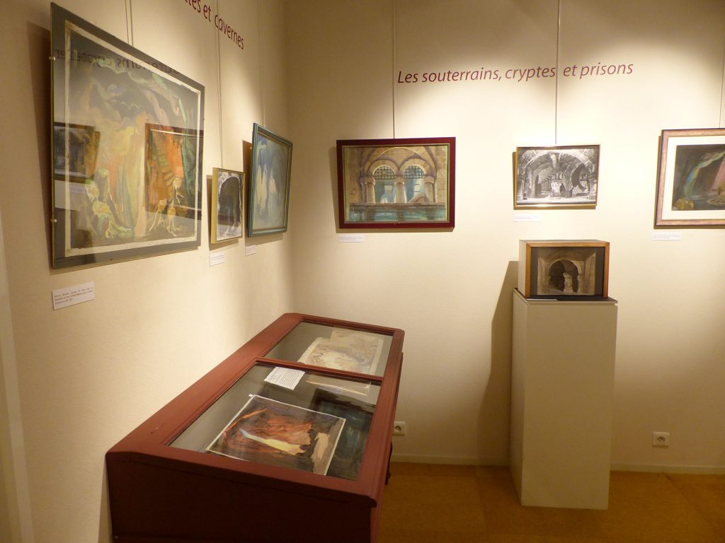 Exposition 2015-2016 Décors d'Opéra - image 9